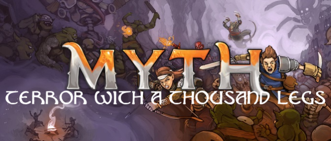 Myth – Terror With A Thousand Legs