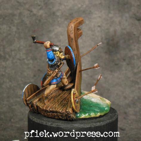 SAGA - Kriegsherr der Wikinger
