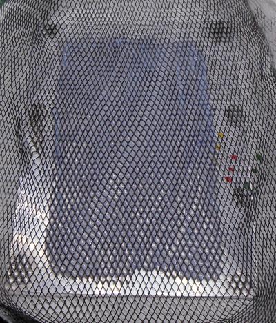 Tutorial - Energiefeld & Butzenglasfenster